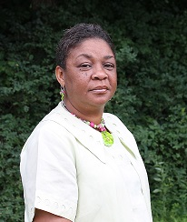 Barbara Parker-Thornton