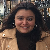 Claudia Burgalin 206x206