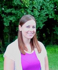 Jillian Vanderberg