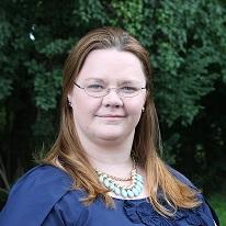 Kristen Poulsen Staff Photo