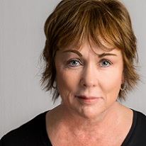 Linda Mansfield 206x206