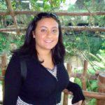 Christia Calderon